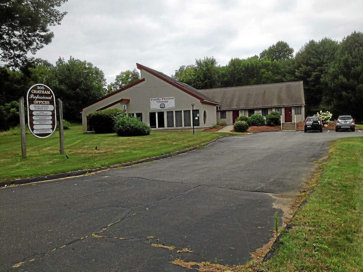 East Hampton town is close to finding a place to park police cruisers at 205 East High St.