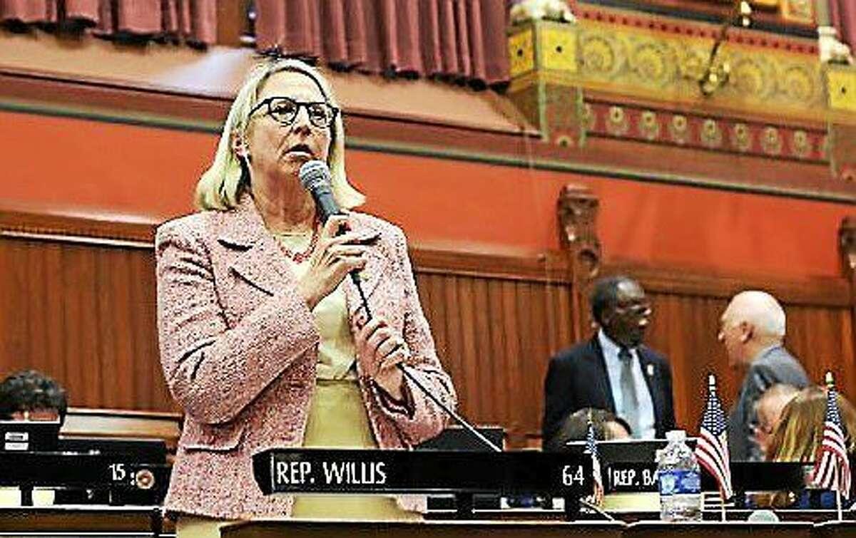 Rep. Roberta Willis