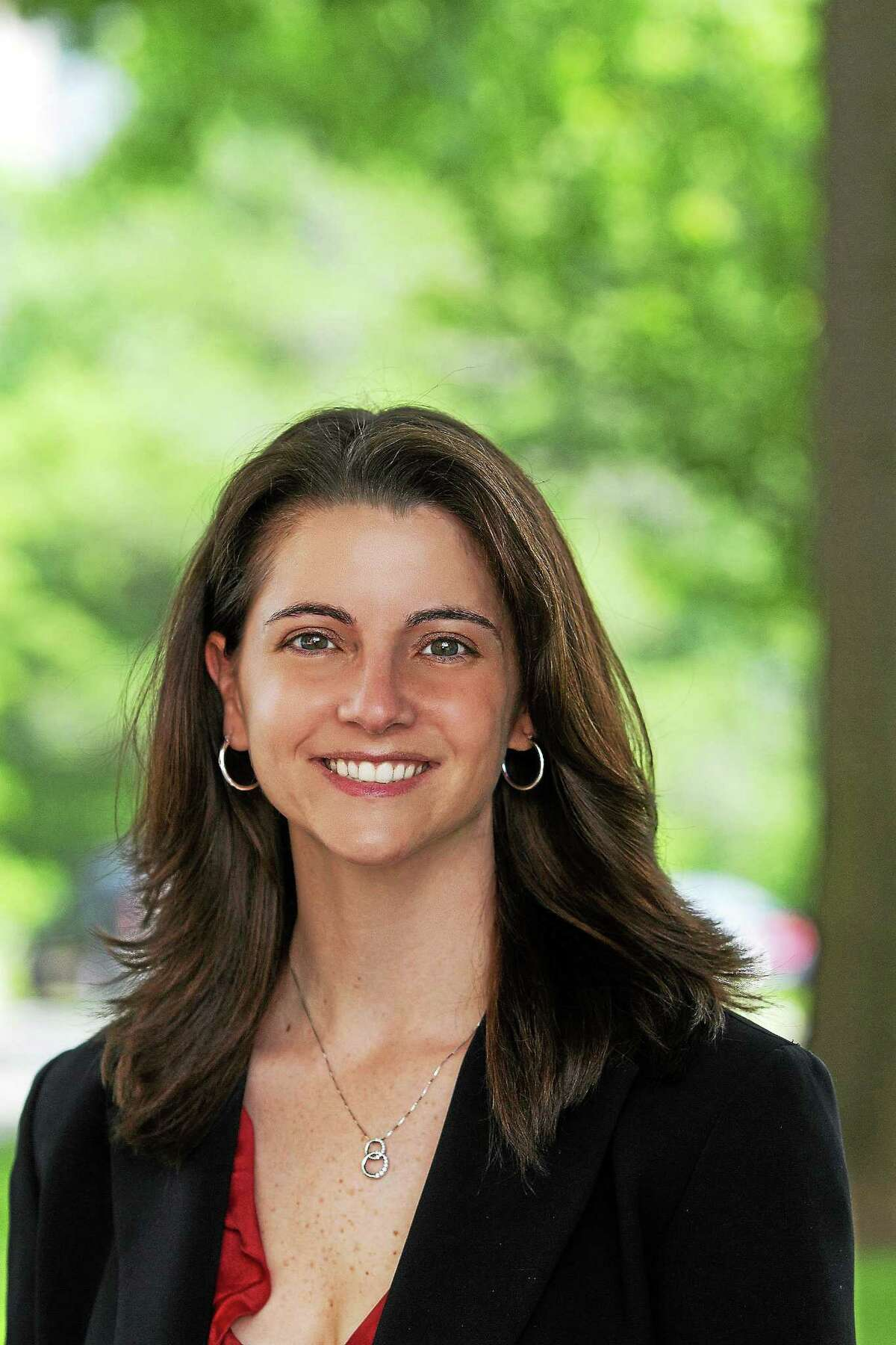 State Rep. Christie Carpino, R-32nd, Cromwell and Portland