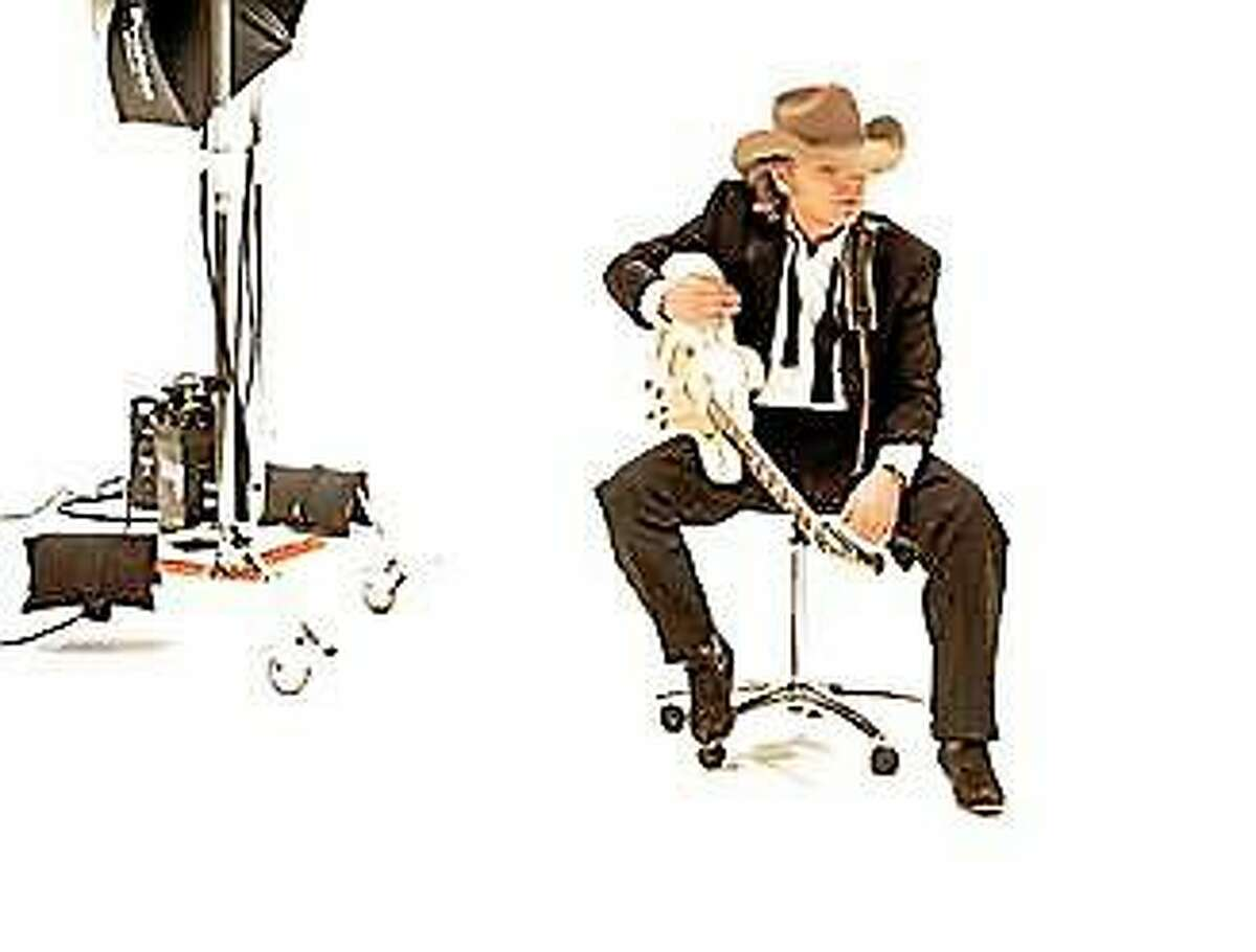 Contributed photo Tickets are on sale now for Dwight Yoakum's concert in March at the Palace Theater in Waterbury.