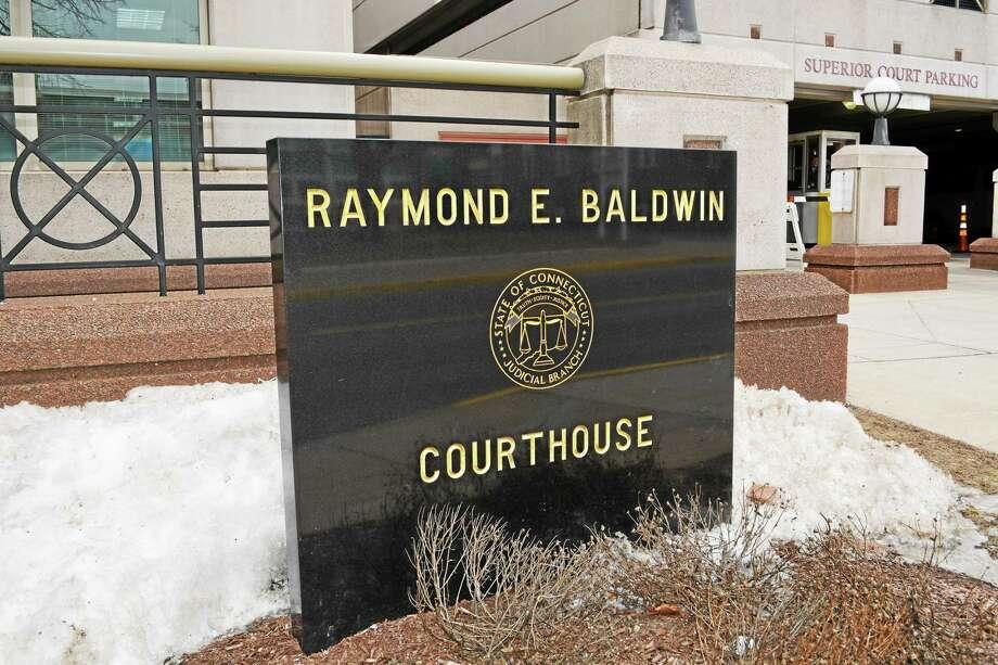Cassandra Day / The Middletown Press  Middletown Superior Court House Photo: Journal Register Co.