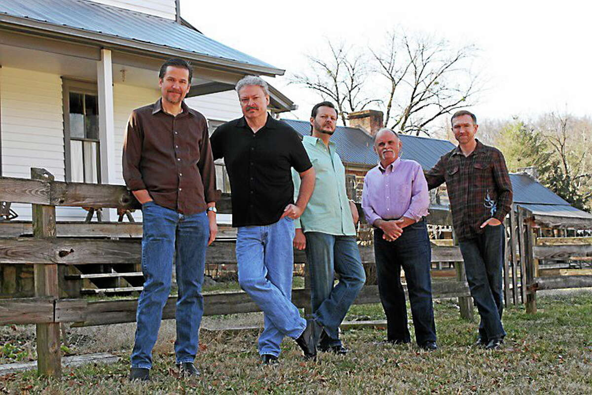Submitted photo - Blue Highway Blue Highway will join other performers at the 18th annual Podunk Bluegrass Music Festival in Hebron this summer.
