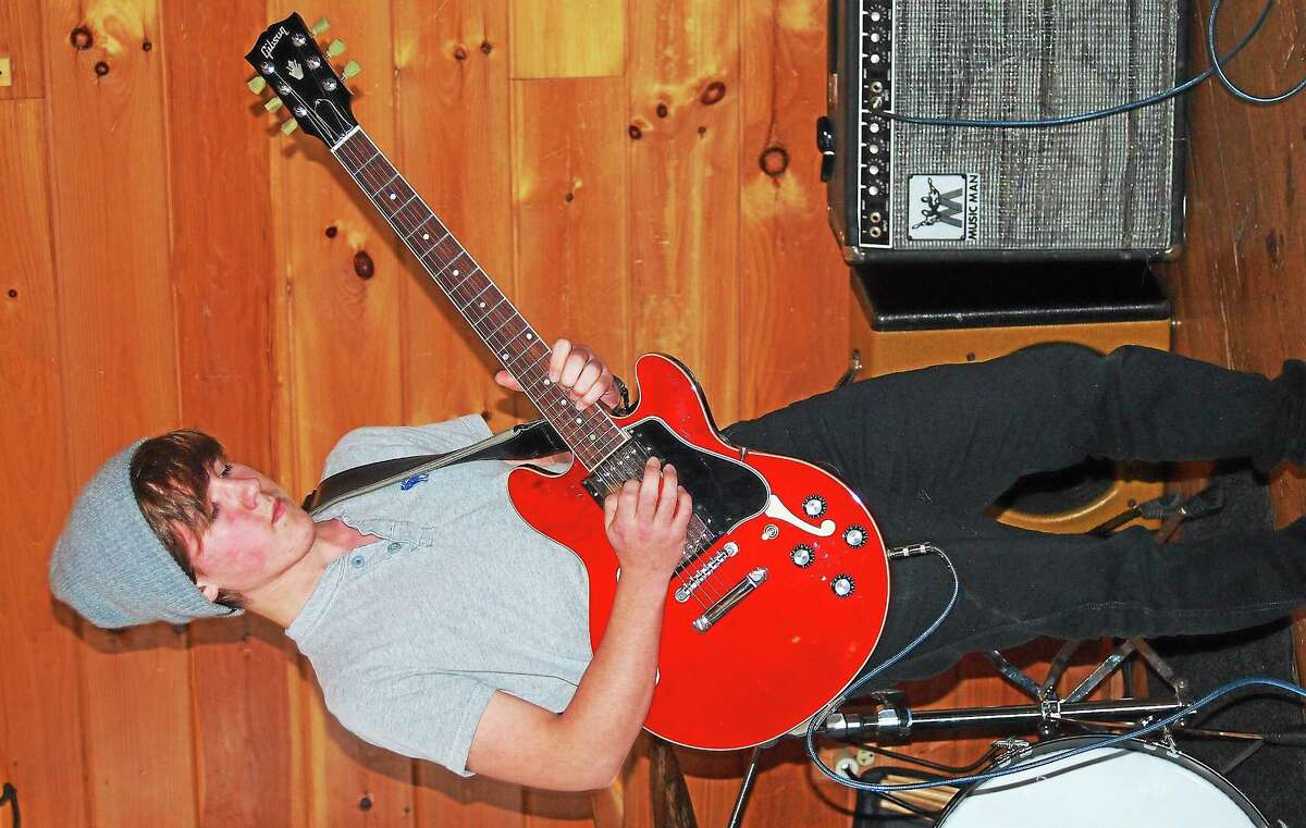 Submitted photo - Jake Kulak Jake Kulak will perform in the Blues Blizzard festival.