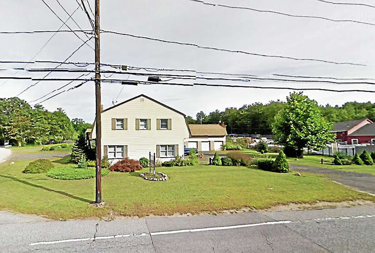 The East Hampton town council approved leasing a medical arts building at 205 East High St. to serve as an interim parking site and locker room for the police department.