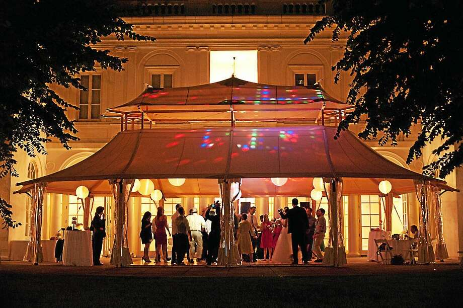This year's Mayor's Ball will move from the Elks Club to the Wadsworth Mansion in Middletown — and proceeds will benefit the soup kitchen as well as three diverse non-profits. Photo: File Photo