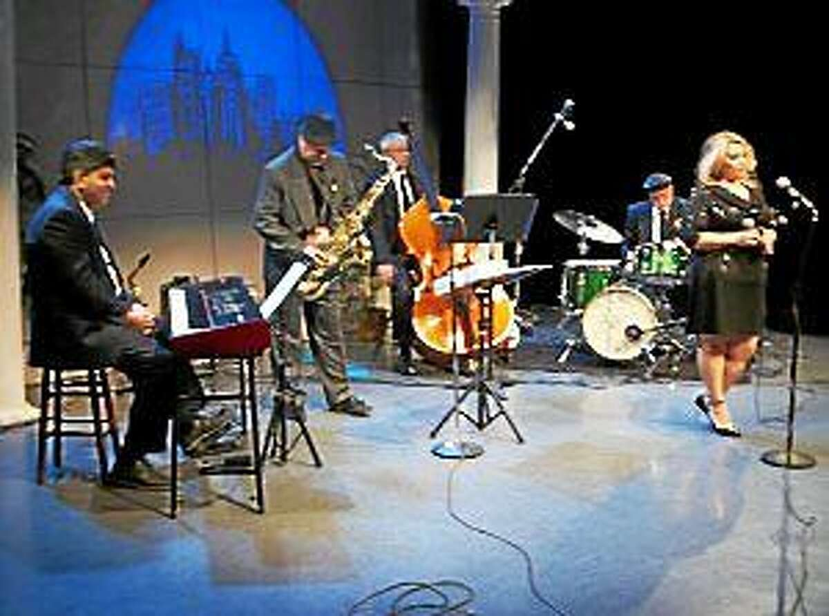 Submitted photo La Hot Jazz performs at the Buttonwood Tree Dec. 20.