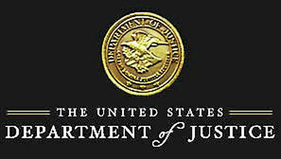U.S. Department of Justice Photo: Journal Register Co.