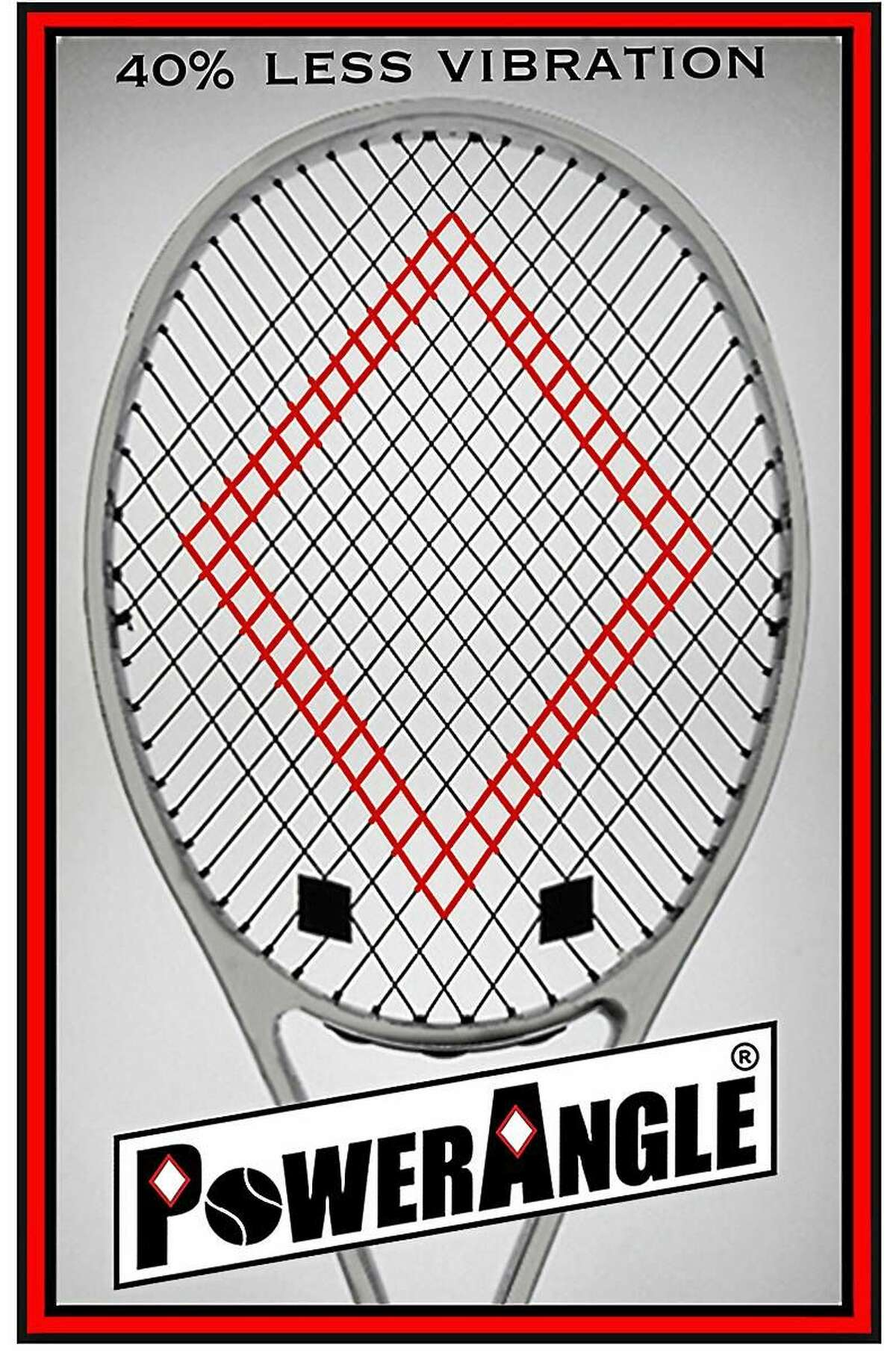 New York-based PowerAngle Racket will have a booth at the Connecticut Open from Aug. 27-29.