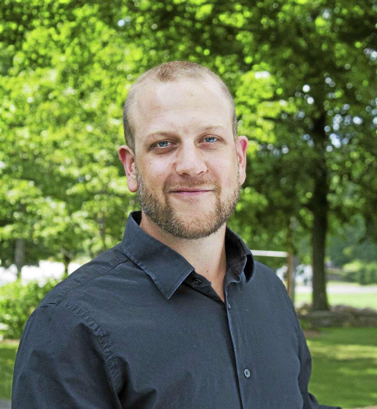 Jeffrey D'Ambrosio of Cromwell