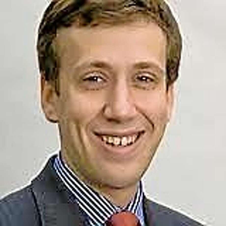 Matt Lesser Photo: Journal Register Co.