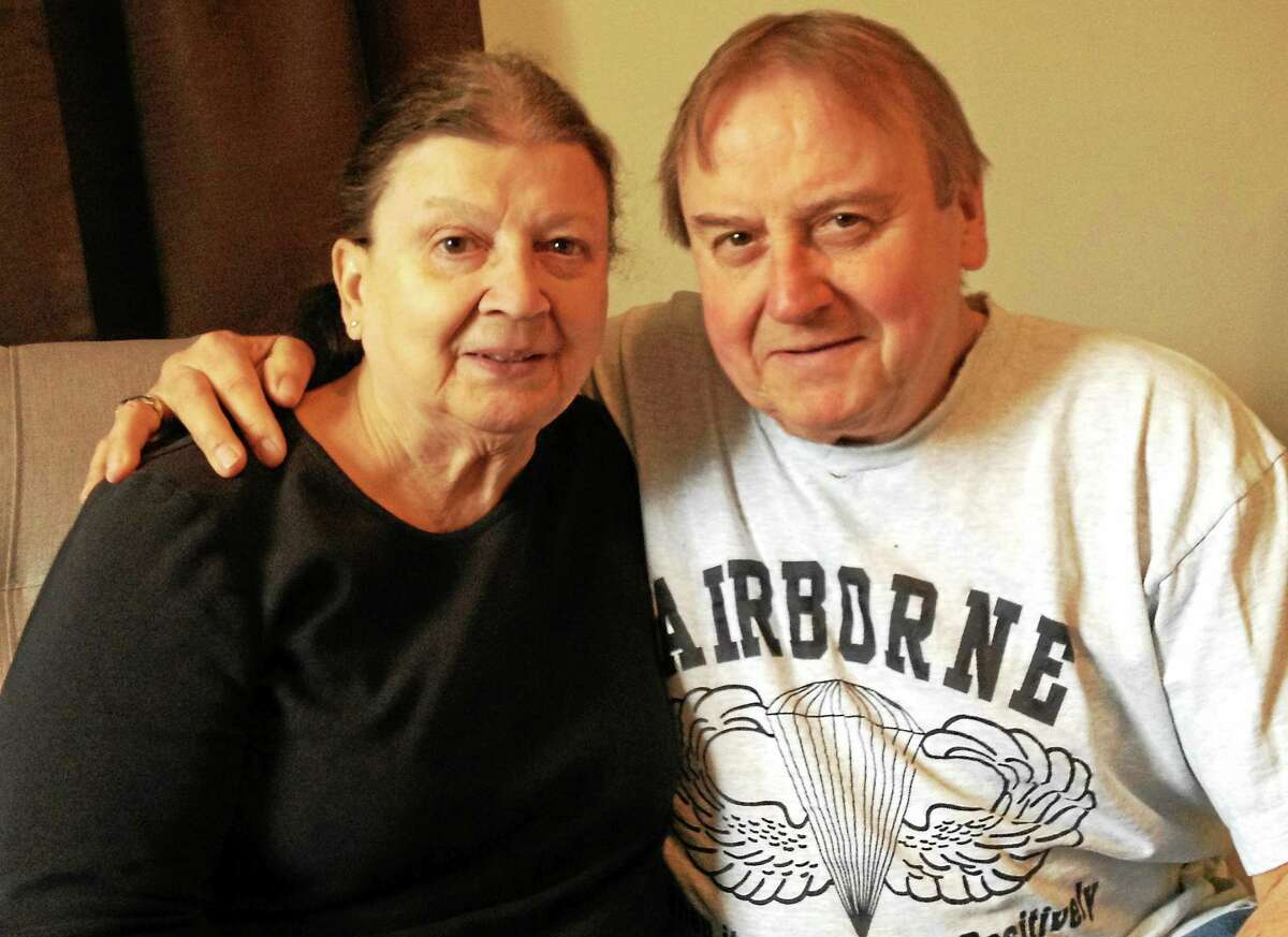 Jack and Peggy Ribera, of Durham, will be guests at the Savor celebrity charity gala Saturday night in Hartford.