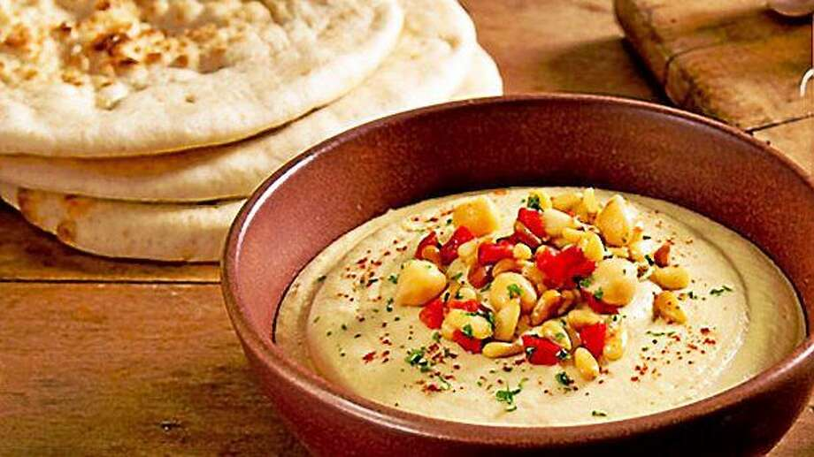 Sabra Dipping Co. is recalling some 30,000 cases of its hummus after a random sample tested positive for listeria. Photo: Journal Register Co.