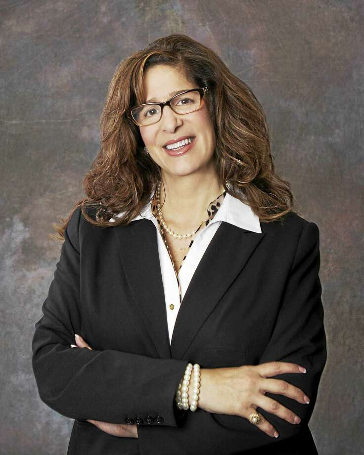 Middletown mayoral candidate Republican Common Councilwoman Sandra Russo-Driska. Photo: File