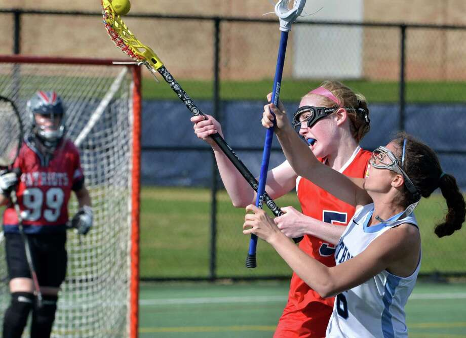 Rising interest in a lacrosse program for younger children has prompted recreation staff to create a new league. Photo: File Photo