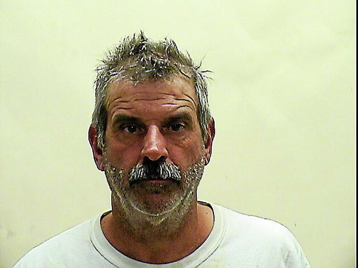 Eugene Pirro was arrested Thursday after police said he assaulted a woman, causing serious injuries.