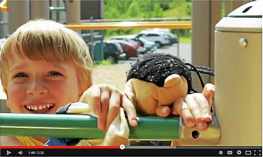 The Middlesex County United Way of Middletown's annual video has been released. Photo: Submitted Photo