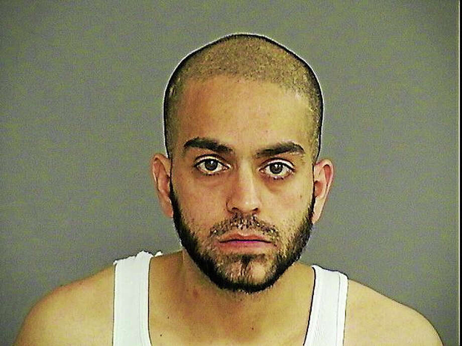 Anthony Rivera Photo: Courtesy Middletown Police