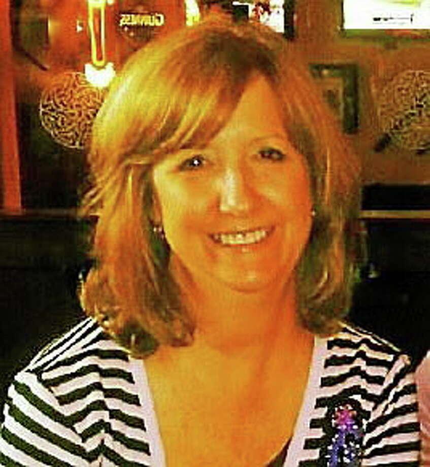 Annemarie Morrissey of West Hartford Photo: Journal Register Co.