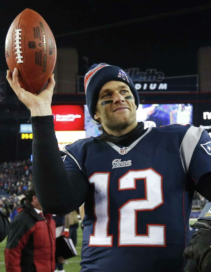 A judge is pressuring New England Patriots quarterback Tom Brady, the NFL and the union to settle the legal dispute surrounding Deflategate. Photo: Elise Amendola — The Associated Press File Photo  / AP