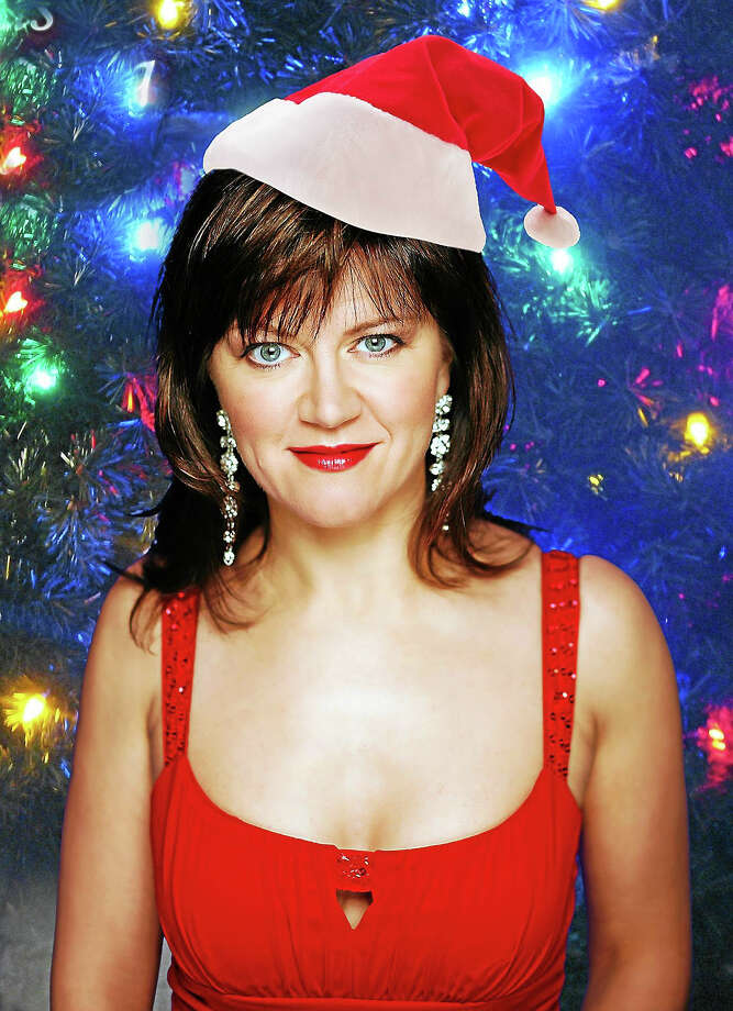 "Contributed photo ""Merry Christmas Darling: A Carpenters' Christmas"", starring Michelle Berting Brett, is a concert show celebrating the biggest hits of one of the most successful recording acts of all time, and a full complement of their classic Christmas repertoire. Michelle and her band are set to perform two concerts at Nelson Hall in Cheshire on Thursday Dec. 3 at 2 p.m. and 7;30 p.m. Photo: Journal Register Co."