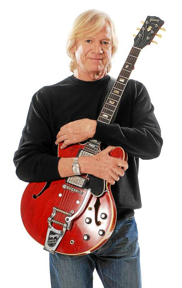 Photo courtesy of Justin Hayward Justin Hayward will appear in a rare solo performance at Infinity Hall in Hartford on Saturday, Aug. 22. The opening act is English guitarist Mike Dawes. For tickets or more information on this upcoming concert you can call toll free 866-666-6306 or visit www.infinityhall.com. Photo: Journal Register Co.
