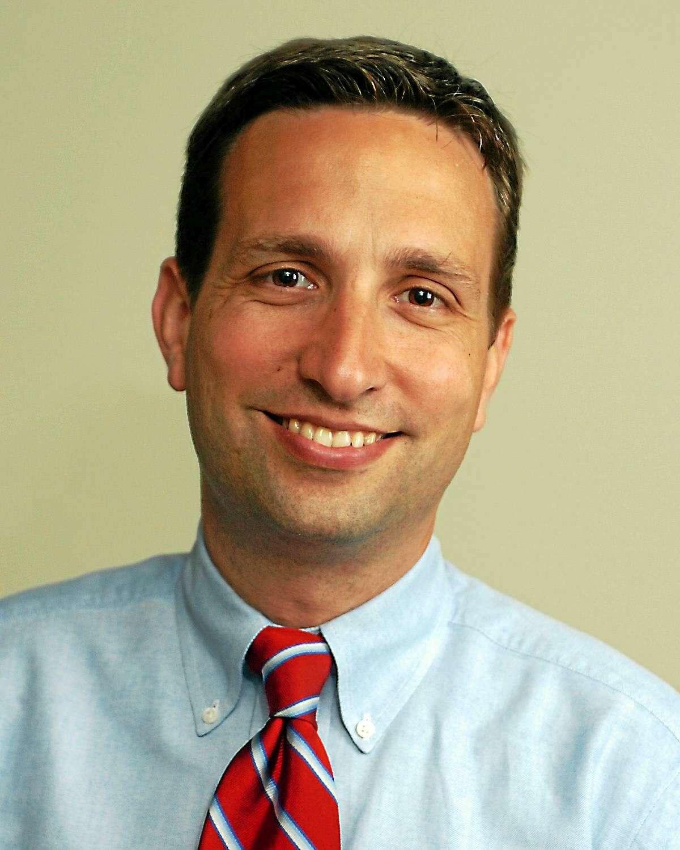 Senate Majority Leader Bob Duff, D-Norwalk