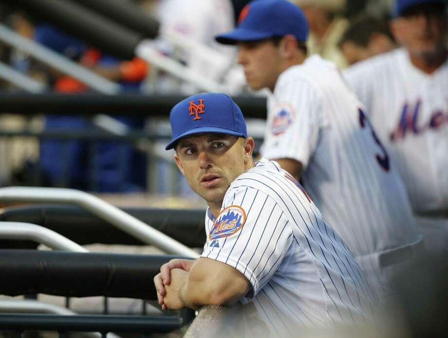 New York Mets third baseman David Wright will begin a minor league rehab assignment. Photo: Kathy Willens — The Associated Press  / AP
