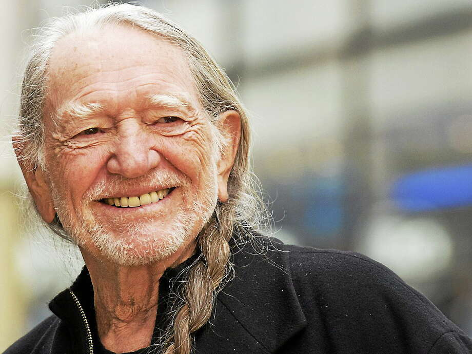 Submitted photo - Willie Nelson Willie Nelson, Alison Kraus and other award-winning greats are beginning a U.S. tour that includes a stop in Simsbury in June. Photo: Journal Register Co.