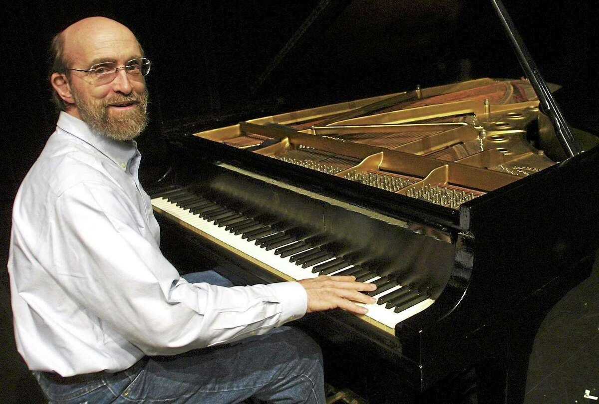Photo by Andy Argyrakis Grammy Award winning pianist George Winston is set to perform at the Katharine Hepburn Cultural Arts Center in Old Saybrook on Tuesday April 14. For more information or to purchase tickets on this upcoming concert you can call 877-505-1286 or visit www.katharinehepburntheater.org