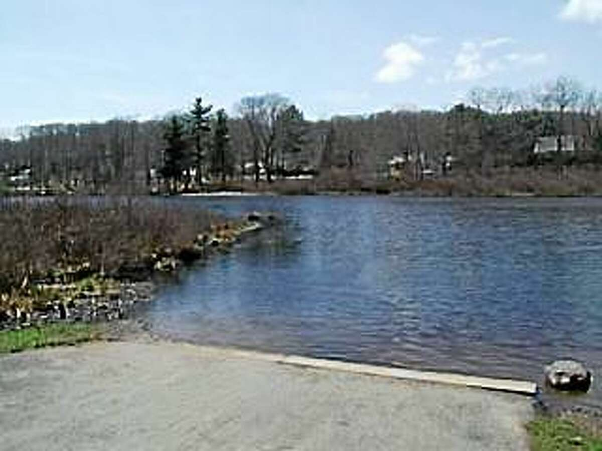 A $9,050 state grant will help East Haddam work to mitigate invasive plants in Lake Hayward, which is enjoyed by residents, hikers, kayakers and fishing enthusiasts.