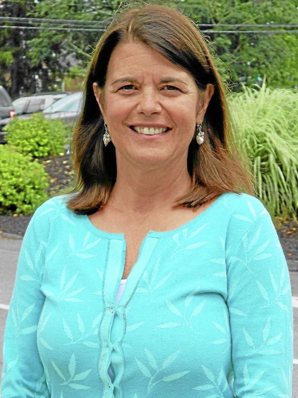 Mary Glassman