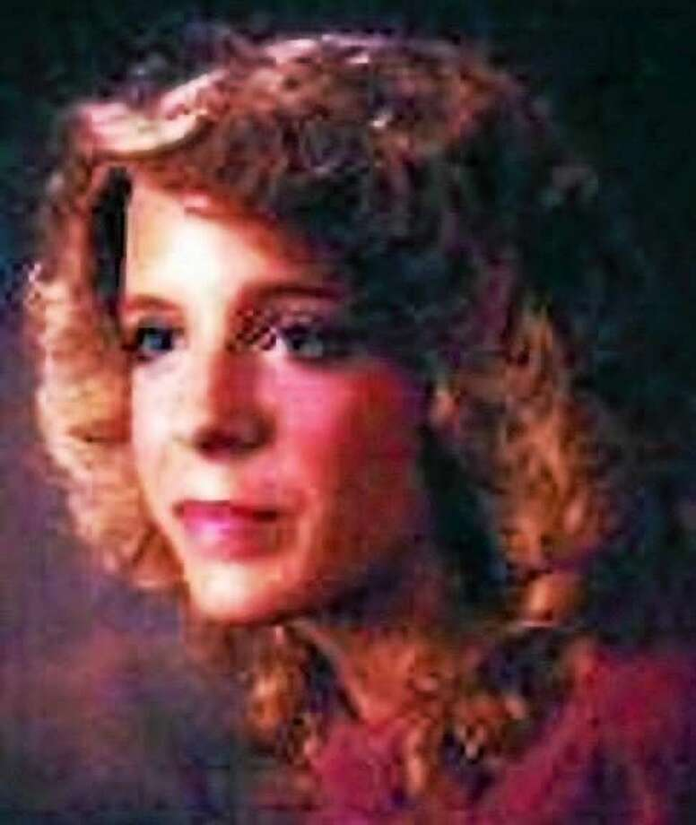 A yearbook photo shows Lisa Berry, who graduated from Middletown High School in 1985. She was murdered during a run in the Westlake section of the city and although her body was found, the case remains unsolved three decades later. Photo: Middletown Police