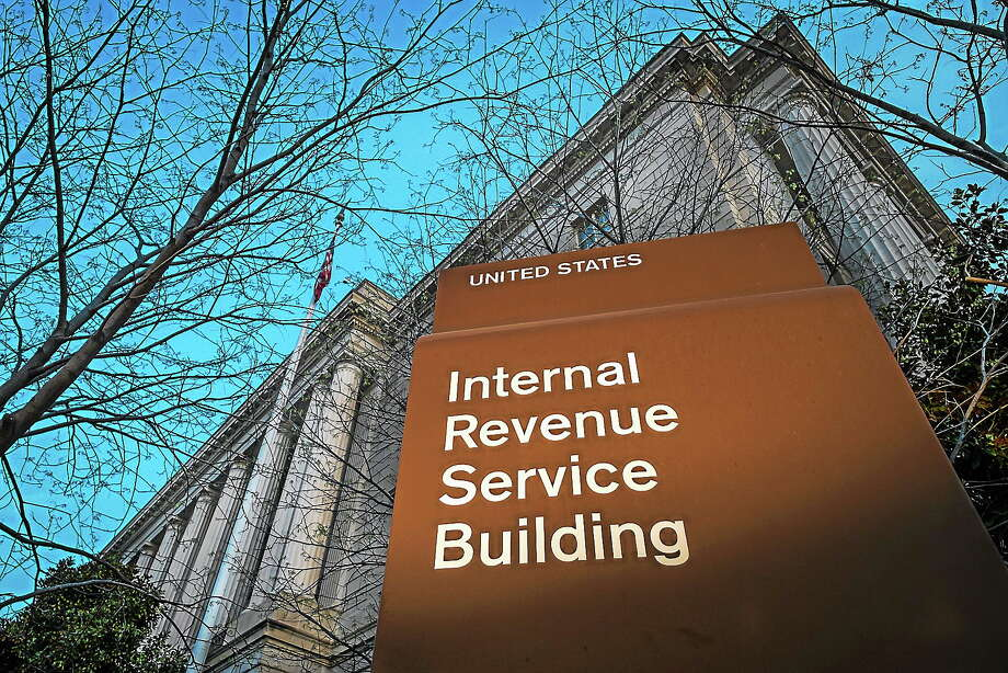 The headquarters of the Internal Revenue Service (IRS) in Washington. Photo: AP Photo/J. David Ake, File  / AP