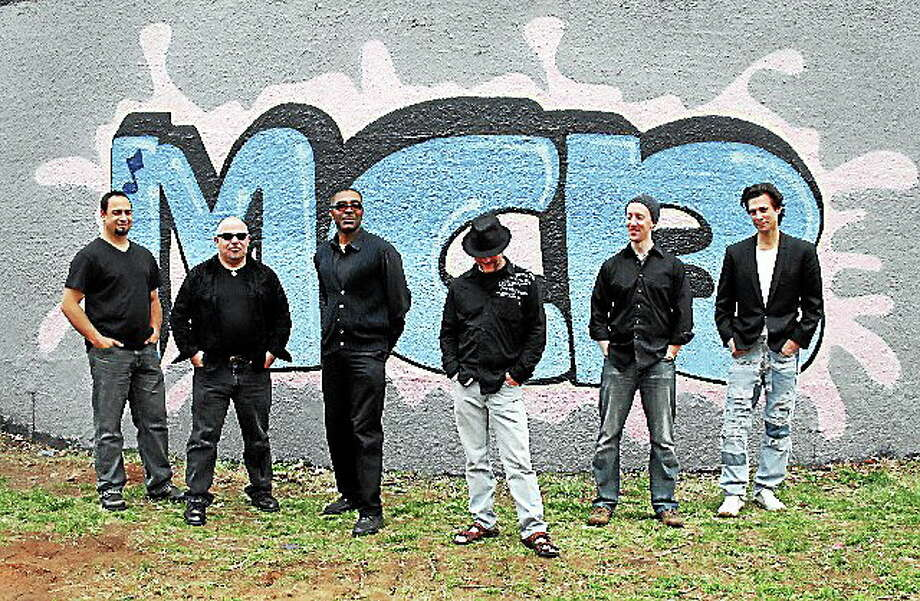 Submitted photo  The Michael Cleary Band will perform at the Middletown Music Festival Aug. 10/ Photo: Journal Register Co.