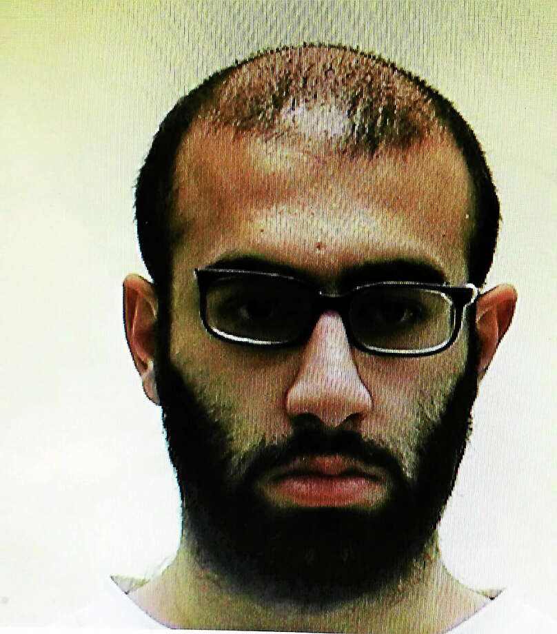 Mohammed Mannan Photo: Courtesy Middletown Police