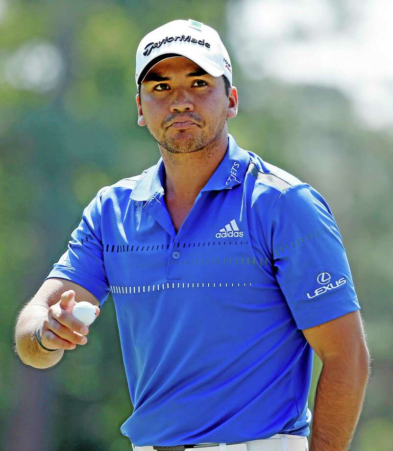Jason Day headlines the latest group of commitments to this year's Travelers Championship field. Photo: Matt Slocum — The Associated Press  / AP