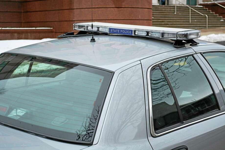 Police Photo: Cassandra Day - The Middletown Press