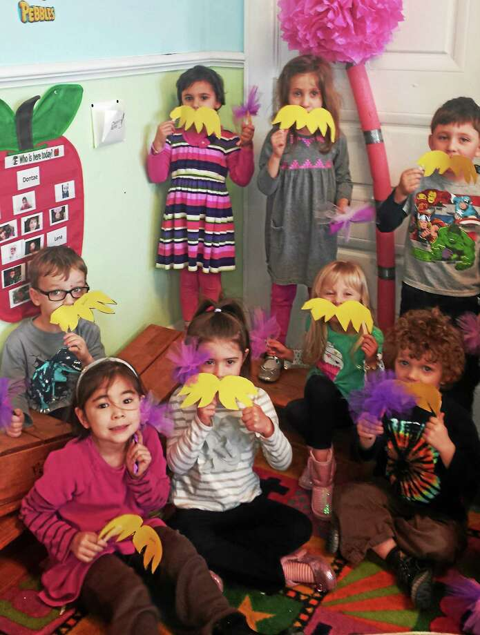 Submitted photo Middletown Cooperative Preschool at the Methodist Church on Old Church Street has begun a fundraising campaign to pay for its move to AME Zion Church. Photo: Journal Register Co.