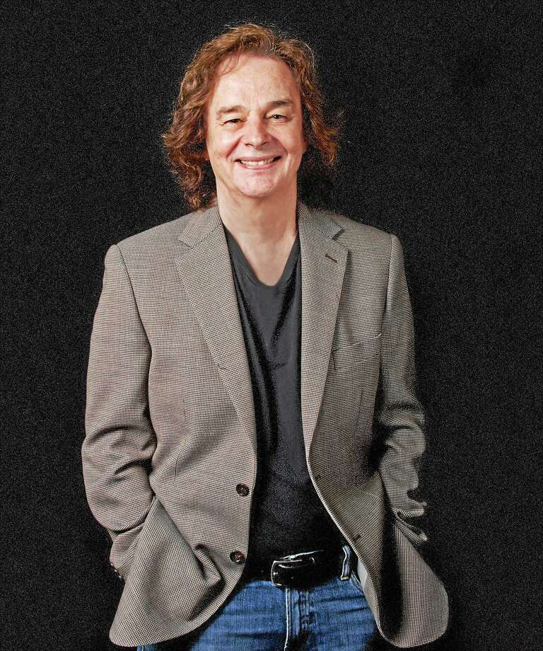 Submitted photo - Colin Blunstone Former Zombies singer Colin Blunstone is performing at Bridge Street Live in Collinsville. Photo: Journal Register Co.