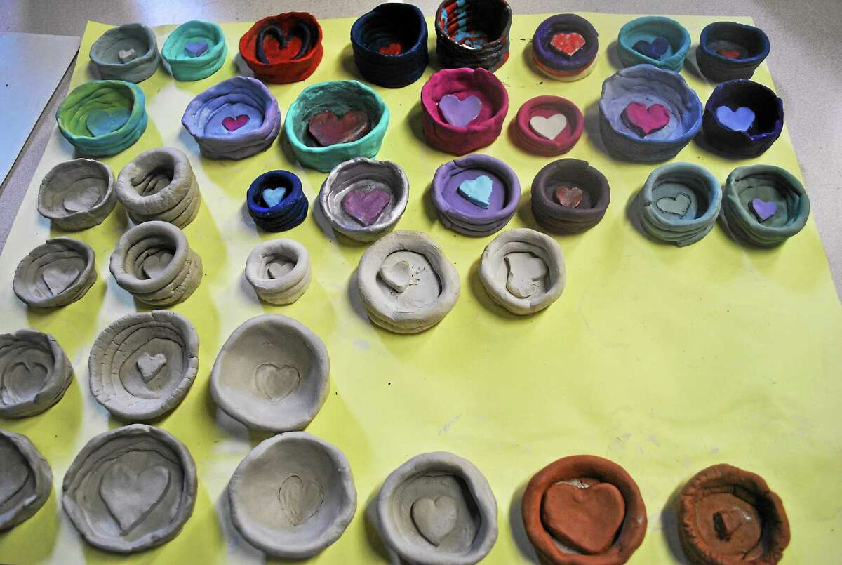 Courtesy Epoch Arts Epoch Arts of East Hampton is hosting An Arts Response and Empty Bowls on Saturday.