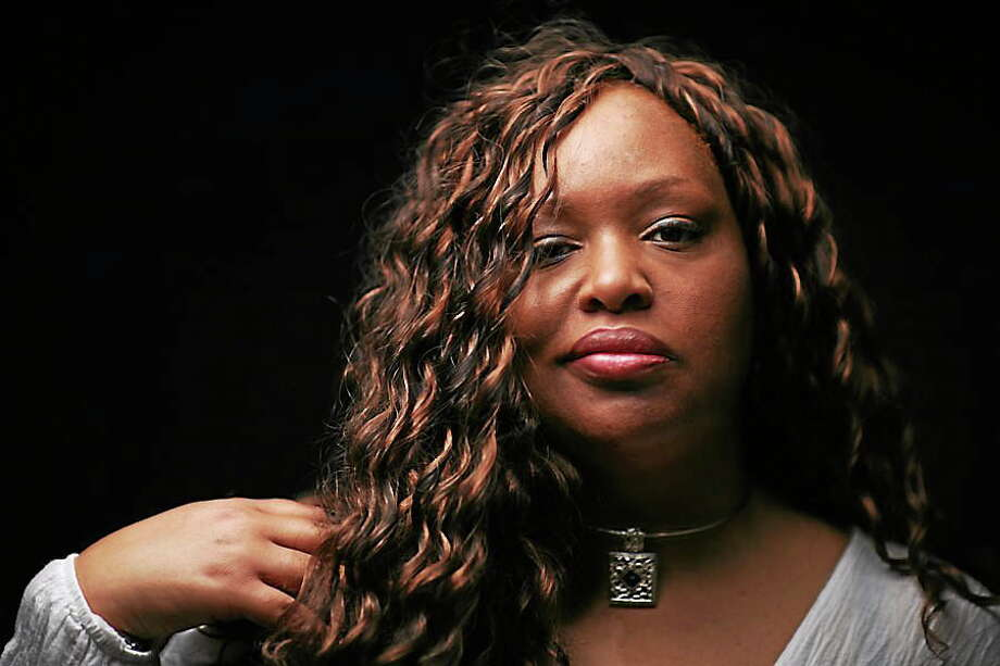 Vocalist Michelle Walker is performing in Chester. Photo: Journal Register Co.