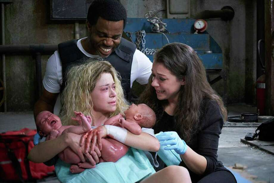 Orphan Black | Photo Credits: BBC America