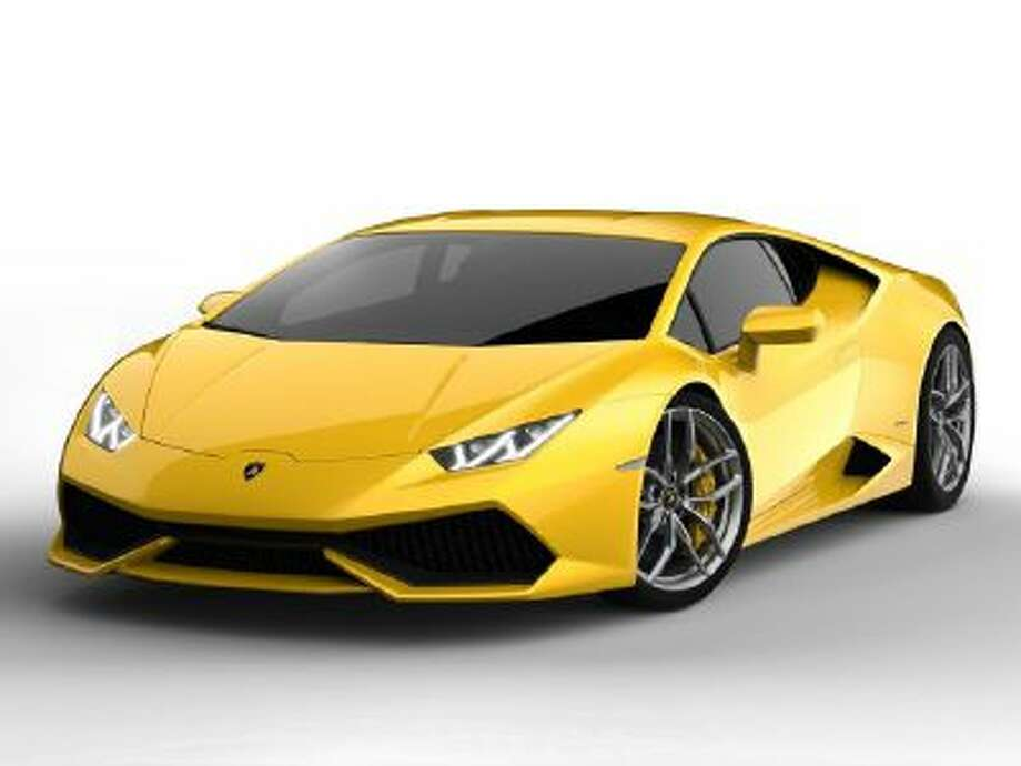 The Lamborghini Huracán is proving super popular, even before it has been launched, driven or reviewed.