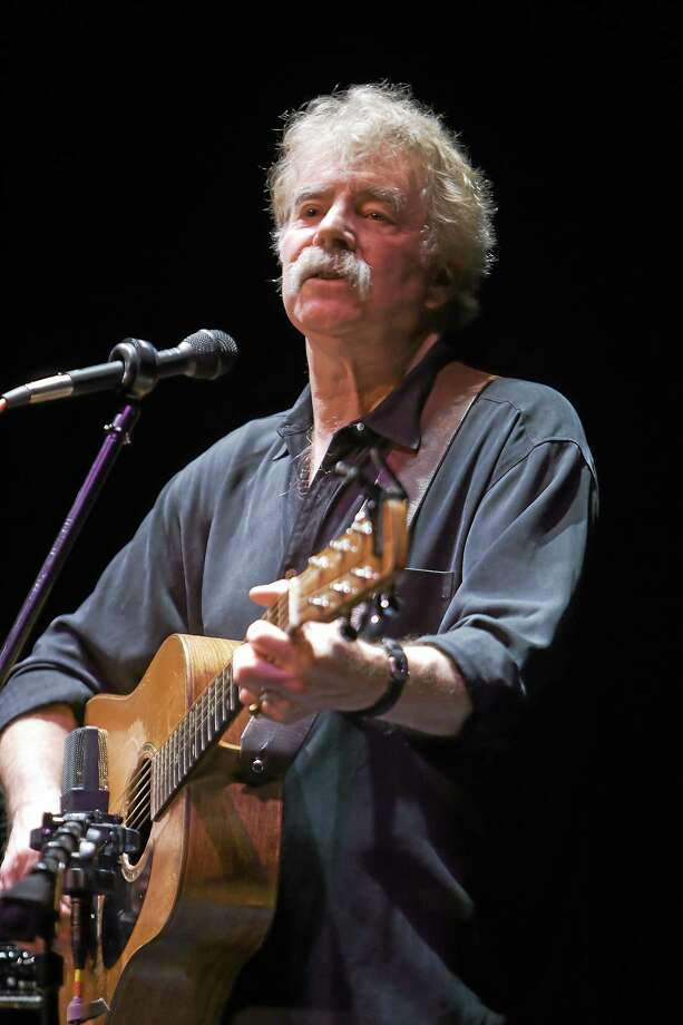 Tom Rush is playing at the Kate Center in Old Saybrook on Friday. Photo: Gwendolyn Stewart © 2007; All Rights Reserved