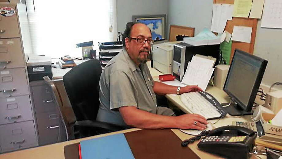 Middlefield has hired David Stannard as the town's new assessor. Stannard will begin work on Aug. 4, taking the reins from Steve Hodgetts, who has served in that post for 15 years. Photo: Courtesy Photo