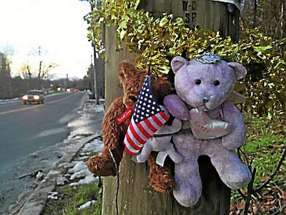 Cailyn Bassett of Clinton was killed on Saybrook Road in Middletown in December 2012. Photo: File Photo