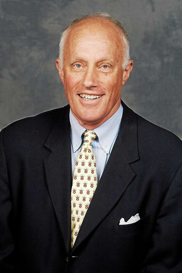 Paul Hughes of the Middlesex County Chamber of Commerce in Middletown died July 18 in Bloomfield. Photo: Courtesy Photo