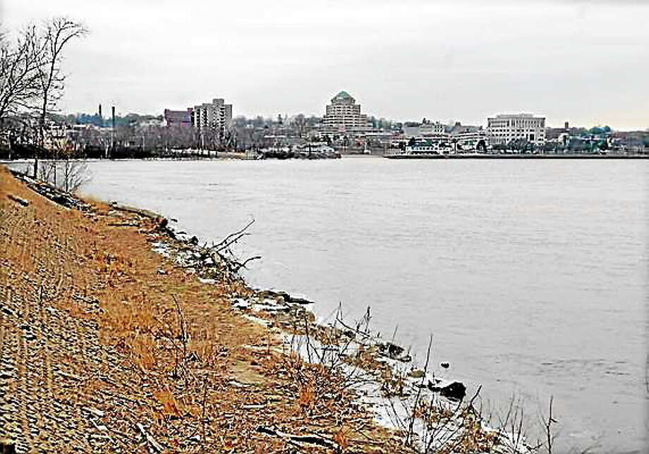 Catherine Avalone / The Middletown Press. ¬ Middletown Riverfront Photo: Journal Register Co.