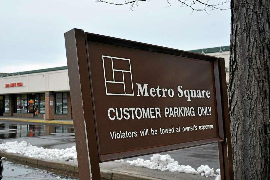 Cassandra Day - The Middletown Press ¬ Metro Square Middletown Photo: Journal Register Co.