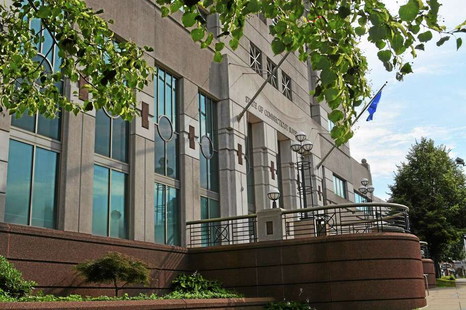 Middletown Superior Court Photo: Cassandra Day - The Middletown Press